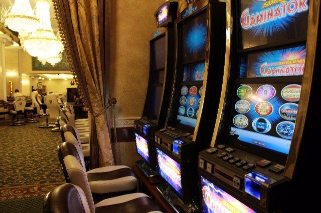 В Москве раскрыли сеть подпольных игровых клубов