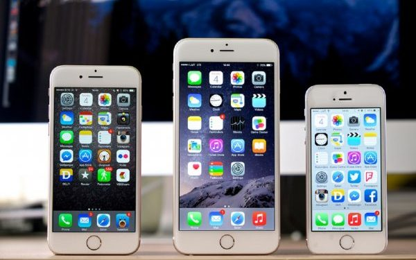 Эксперты: Apple увеличит толщину новых iPhone