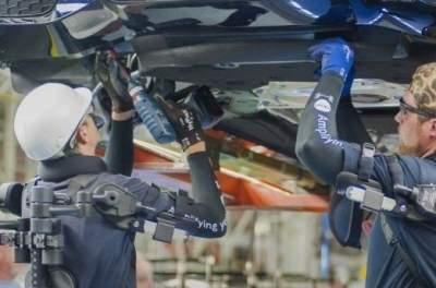 В США появится полноценное производство BMW