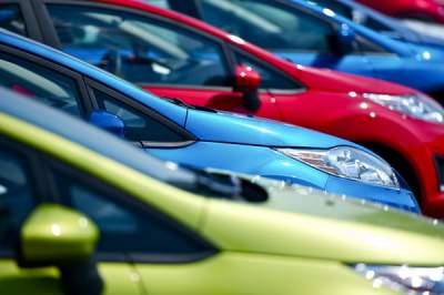Названы самые продаваемые марки авто в Украине