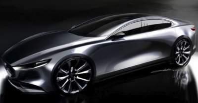 Стало известно, когда Mazda выпустит первый электрокар
