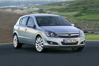 Opel перейдет на производство электромобилей к 2024 году