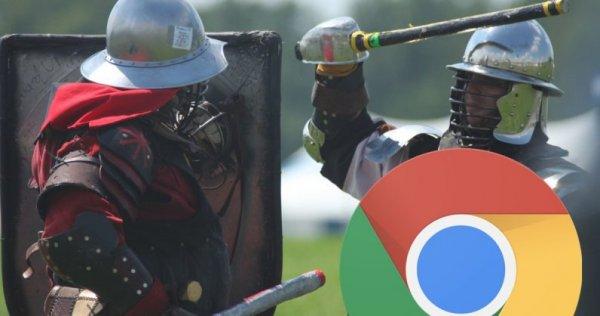 Полная блокировка рекламы в Google Chrome появится уже в июле
