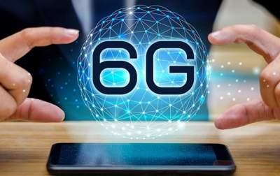 LG начала разработку 6G