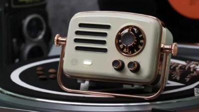 Xiaomi выпустила смарт-радио