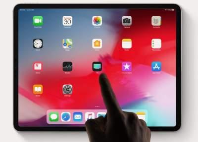 Apple добавит в iPhone лазерные AR-камеры