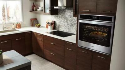 Американская компания выпустила умную духовку с дополненной реальностью