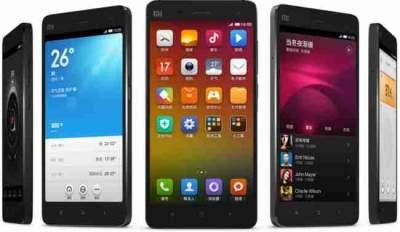 Новый смартфон Xiaomi засветился в Сети