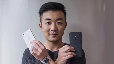 OnePlus анонсировала презентацию нового смартфона