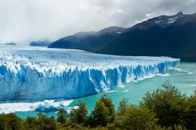 Ученые кардинально пересмотрели прогнозы по росту уровня океана