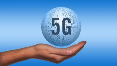 В Британии технологию 5G испытают в сельской местности