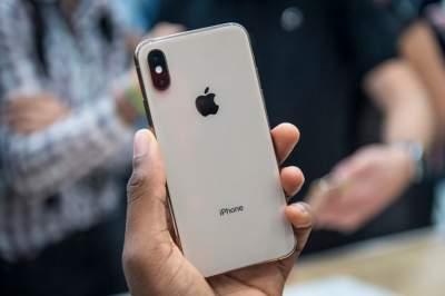 В Украине несколько моделей iPhone упали в цене