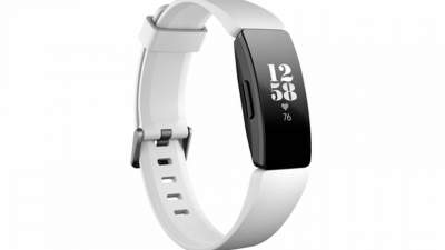 Fitbit выпускает новую модель умного браслета