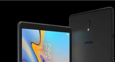 Samsung представит новый планшет на MWC 2019