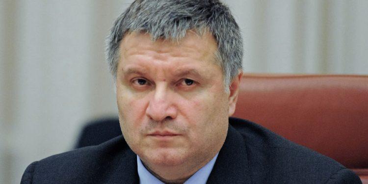 Глава МВД Украины увидел провокацию в увольнении главы гостелеканала перед выборами