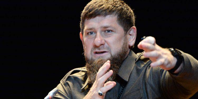 Мужчина влепит звонкую оплеуху: Кадыров вступился за оскорбленную в ПАСЕ журналистку