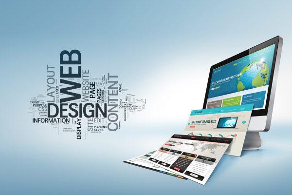 Создание сайтов любой сложно