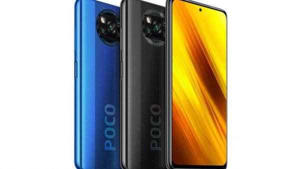 Xiaomi Poco X3 – лучший бюджетный смартфон 2020 года