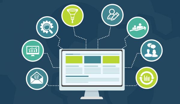 Сайт как инструмент интернет-маркетинга