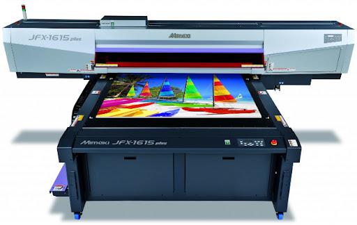 Принтеры для печати на пластике